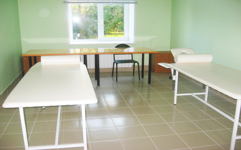 Массажный кабинет (2)